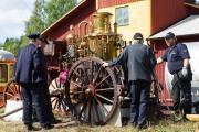 Anten Gräfsnäs Järnväg 50 år