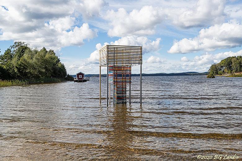 Badtorn i Gallvik