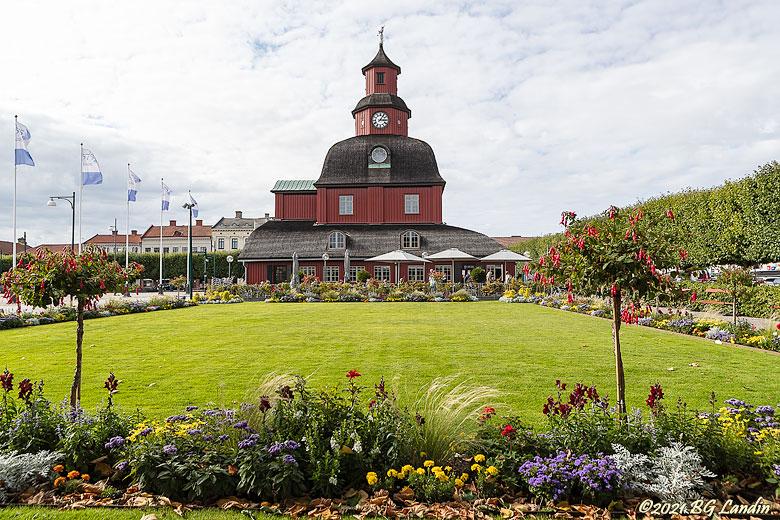 Gamla Rådhuset i Lidköping