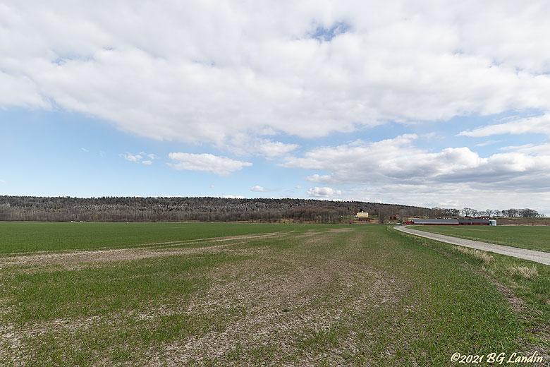 Platåberget Hunneberg