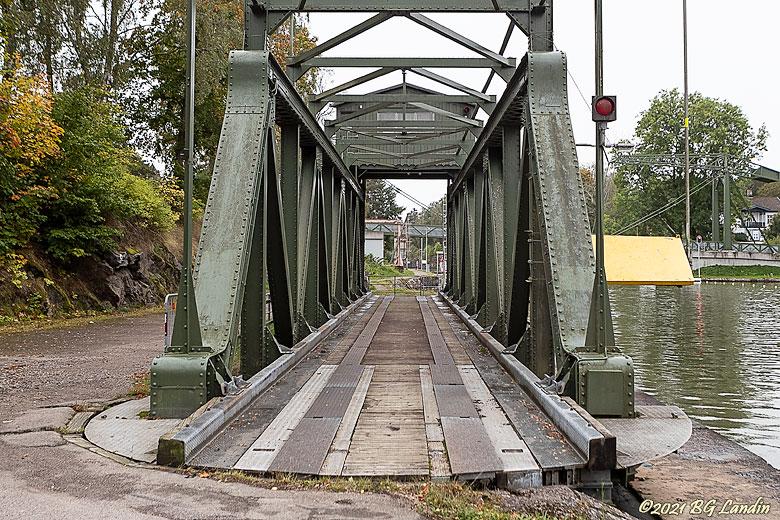 Kanalbron vid Nohab
