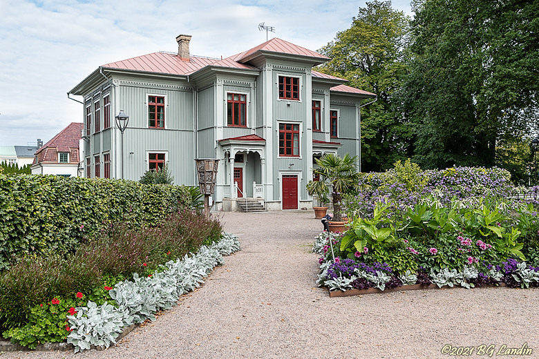 Kylanderskolan i Lidköping