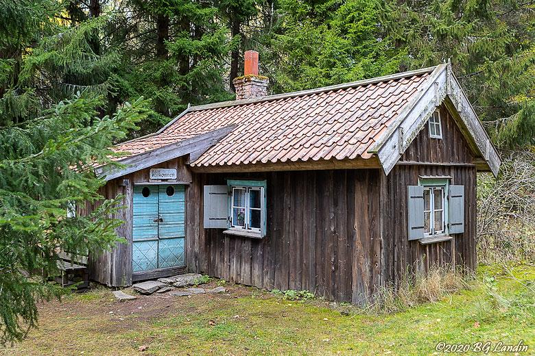 Lars-Augusts stuga