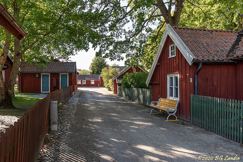 Limtorget i Lidköping