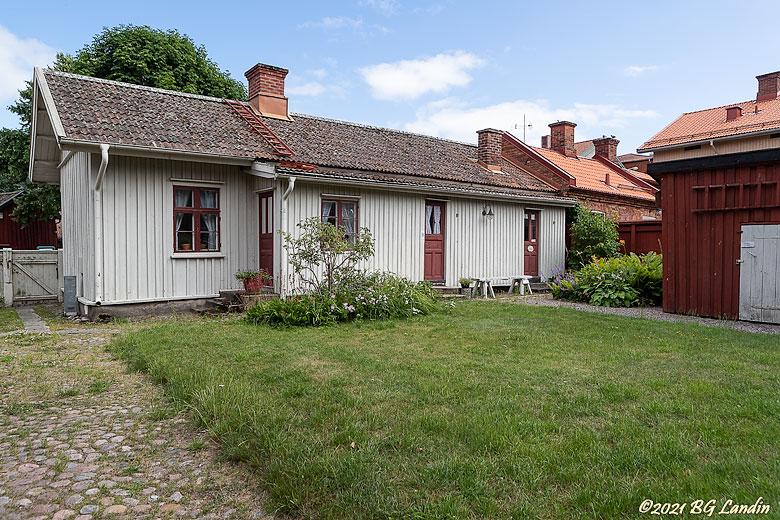 Lundqvists Hus