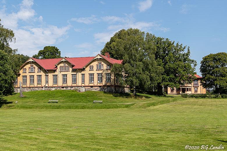 Seminariet på Nääs