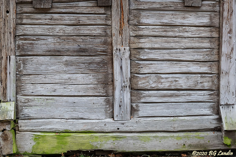 Skiftesladugård i Gräfsnäs