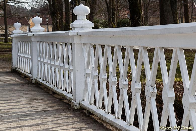 Vita bron i Nolhaga