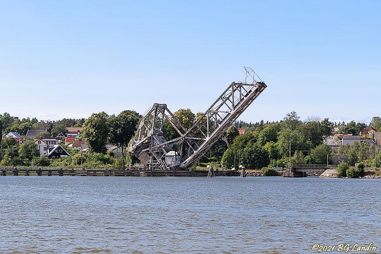 Tyska bron i Vänersborg