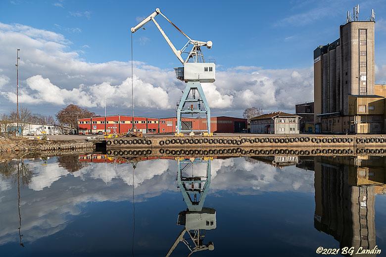 Vänersborgs hamn