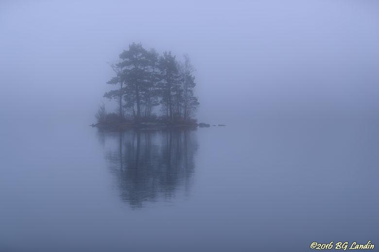 Dimma över Ömmern