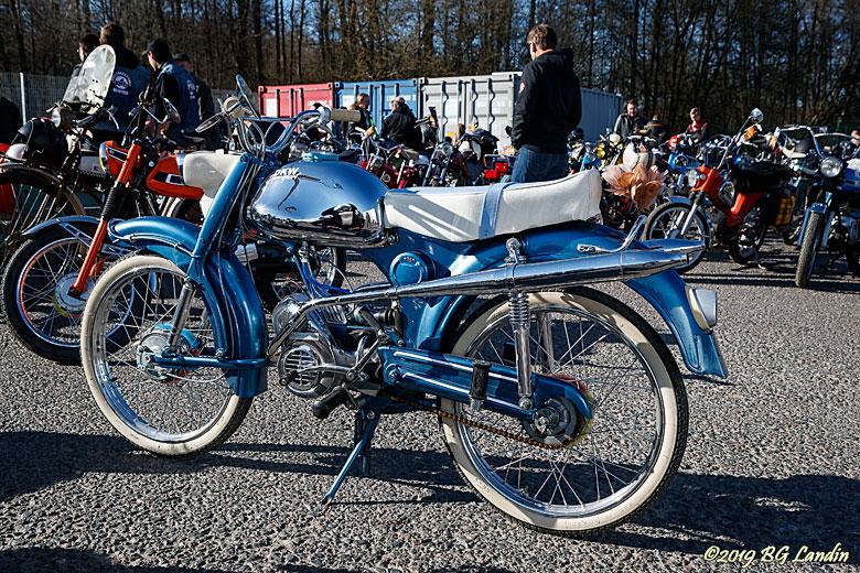 DKW Supersport