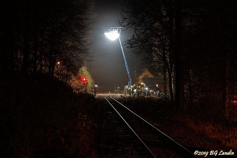En extra måne i Gräfsnäs