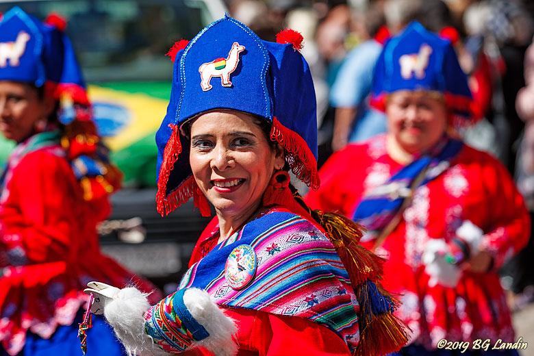 Grupo Bolivia