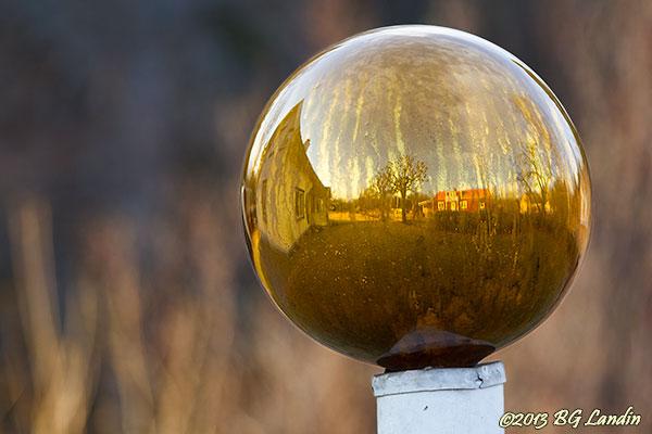 Guldboll från bruket