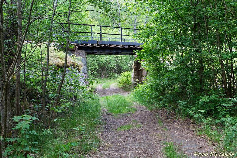 Gamla landsvägsbron