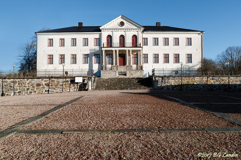 Slottet på Nääs