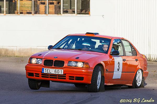Nossebro City Race 2014