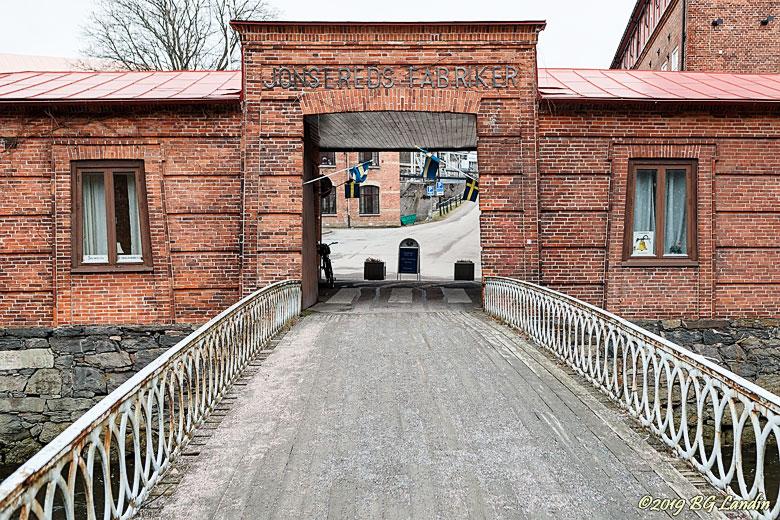 Porthuset