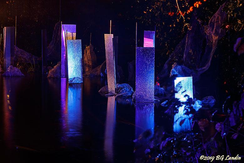 Sista kvällen med Lights