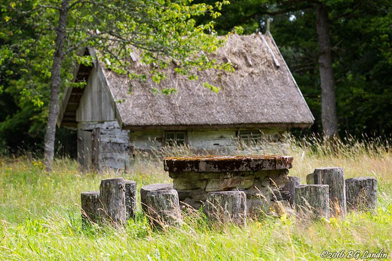 Skölvene hembygdsgård
