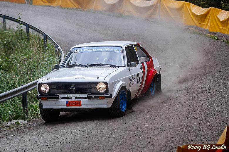 Sven-Åke i en RS1800