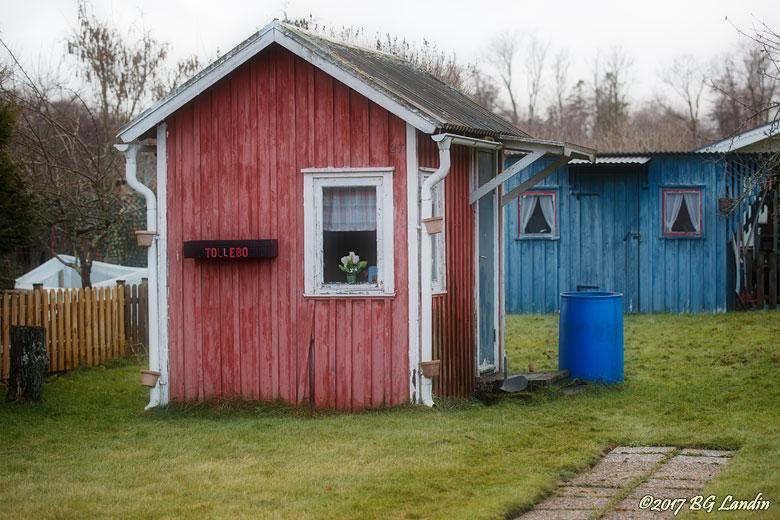 Svensk idyll i miniatyr