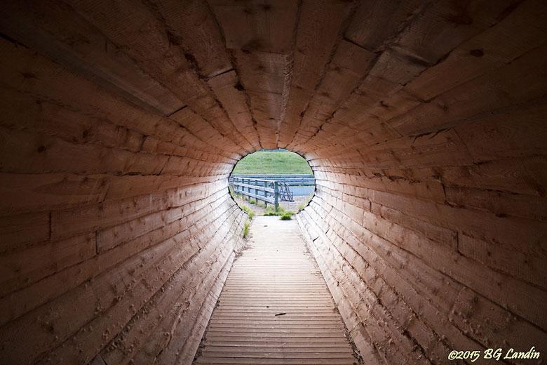 I slutet av tunneln...