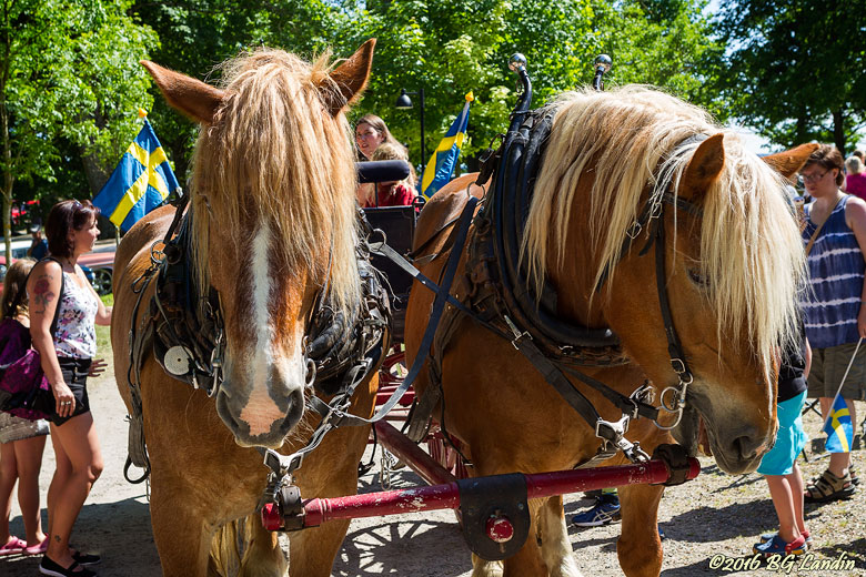 Två hästkrafter