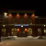 Alingsås järnvägsstation