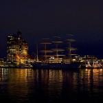 Göteborg by night