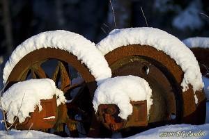 Jag vill ha mer hjul!