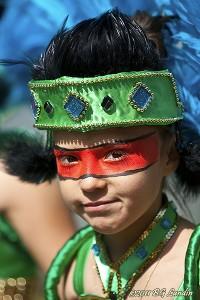 Hammarkullenkarnevalen 2010