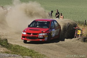 Kullingstrofén 2008 - Hans-Erik Weng