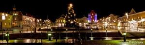 Jul i snöfritt Alingsås