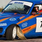 Nossebro City Race 120626