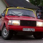Bilder från Nossebro City Race 130625
