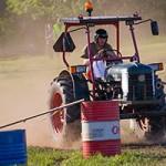 Traktor-raze i Magra 130531