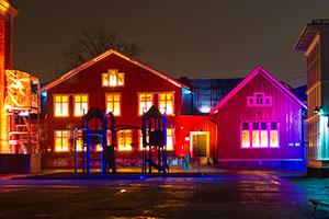 Lights in Alingsås 2013