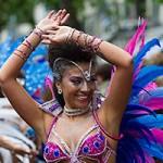 Hammarkullenkarnevalen 2014 - 140531