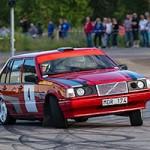 Bilder från Nossebro City Race - 140624