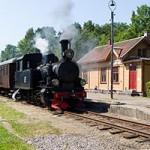 Nya bilder från Anten Gräfsnäs Järnväg 140724