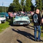 Bilder från bilträffen vid Nääs 150803