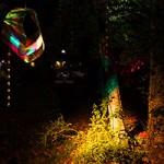Bilder från Lights in Alingsås 2015