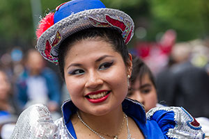 Bilder från Hammarkullenkarnevalen 160528