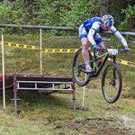 Mountainbiketävling i Vårgårda 160515