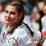 Bilder från Hammarkullenkarnevalen 180526