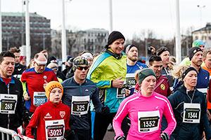 Bilder från Sylvesterloppet 2019