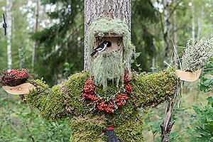 Kulturfestivalen i Norsesund - 210828