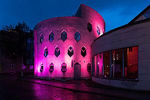 Lights in Alingsås 2021